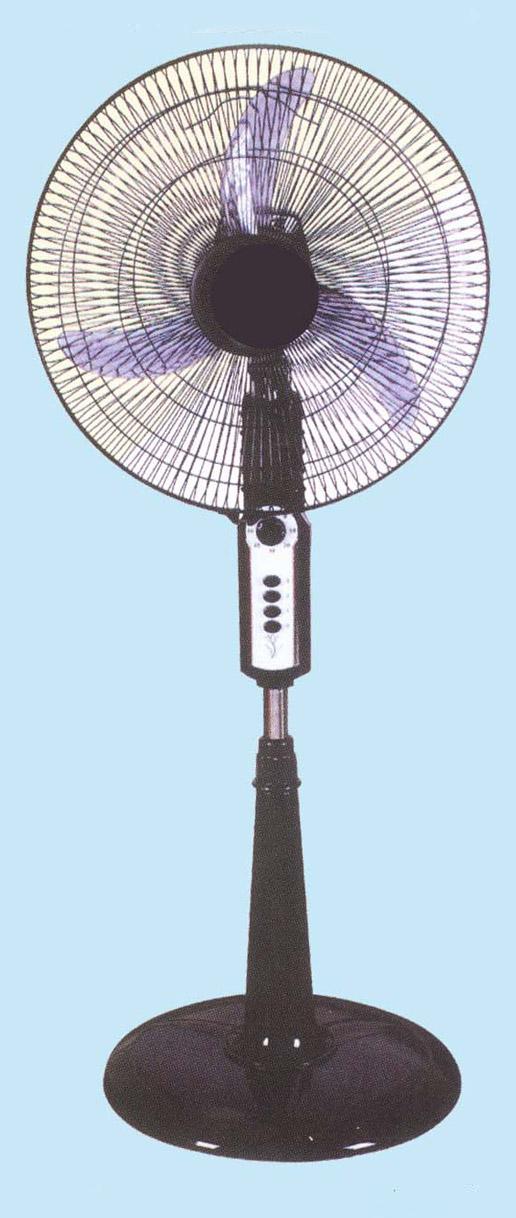 Fu Sun Engineering Limited Electric Fan Sreies 座檯扇系列